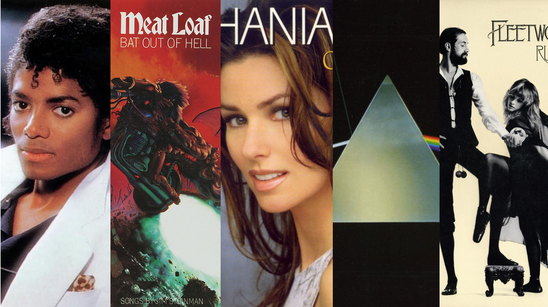Five of the Best Country Music Albums of the 21st Century